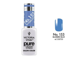 Victoria Vynn Pure Gelpolish 153 Bluebird Blue