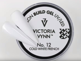 Victoria Vynn Buildergel 12 Cold White French 15 ml