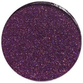 Moyra Glitter Powder 13 Paars holo