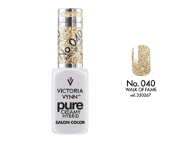 Victoria Vynn Pure Gelpolish 040 Walk of Fame