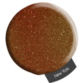 Halo Create - Glitter Acryl Poeder 13g New York