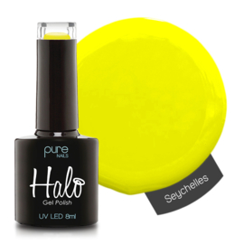 Halo Gelpolish Seychelles 8ml