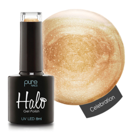 Halo Gelpolish Celebration 8ml