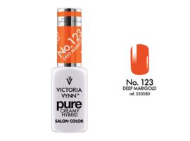 Victoria Vynn Pure Gelpolish 123 Deep Marigold