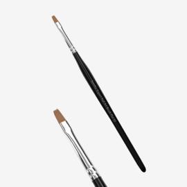 Semilac expert nailart/gel penseel Flat 02