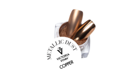 Victoria Vynn Metallic Dust 17 Copper