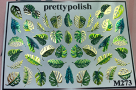 Pretty Polish | Slider | Waterdecal M273