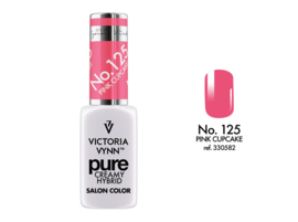 Victoria Vynn Pure Gelpolish 125 Pink Cupcake