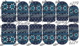 Nailin N279 Winter