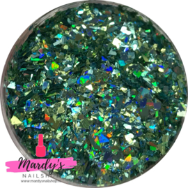 Mardy's Glitter Flakes HLS08