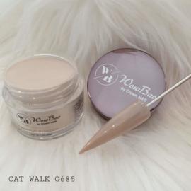 WowBao Nails acryl poeder nr G685 Cat Walk 28g