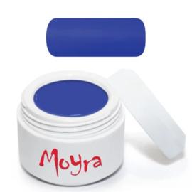 Moyra Artistic Painting Gel 18 blauw