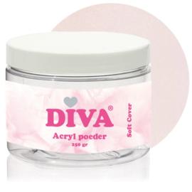 Diva Acryl Poeder Soft Cover 250 gram