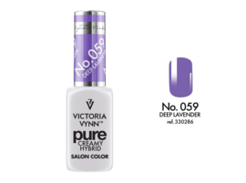 Victoria Vynn Pure Gelpolish 059 Deep Lavender