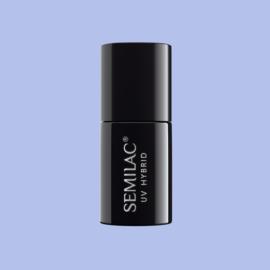 Semilac gelpolish 279 PasTells Light Violet 7ml