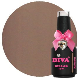 Diva Gellak Marvelous 15 ml