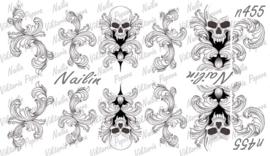 Nailin N455