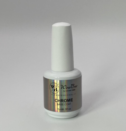 WowBao Nails Chrome Base 15ml