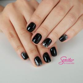Semilac gelpolish 031 Black Diamond 7ml