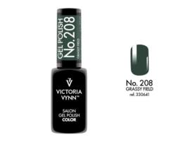 Victoria Vynn Salon Gelpolish 208 Grassy Field
