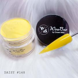 WowBao Nails acryl poeder nr 148 Daisy 28g