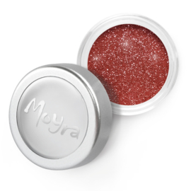 Moyra Glitter Powder 31 rose
