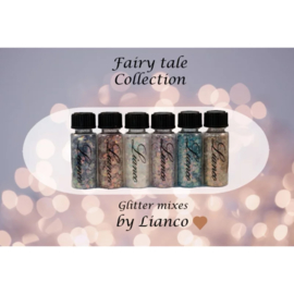 Lianco Fairy Tale Collection - Aurora - inhoud 8 gram