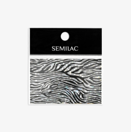 Semilac transfer folie 20 Wild Animals