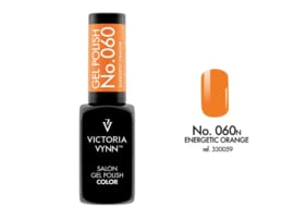 Victoria Vynn Salon Gelpolish 060 Energetic Orange