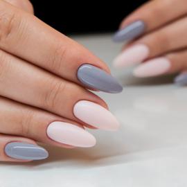 Semilac gelpolish 105 Stylish Gray 7ml