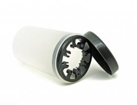 Brush Cleanser Cup/ Penseel/kwasten reinigingspot