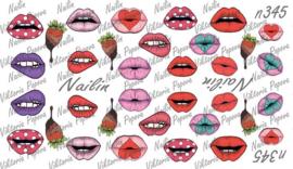 Nailin N345