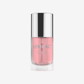 Semilac Nail & Cuticle Elixir Love 7ml