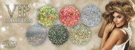 Metoe Nails Diamondline Glitter V.I.P. Casablanca