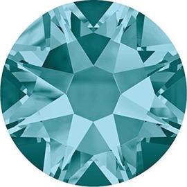 Swarovski® Crystals Blue Zircon