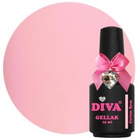Diva Gellak Cotton Rose 15 ml