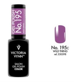 Victoria Vynn Salon Gelpolish 195 Wild Thing