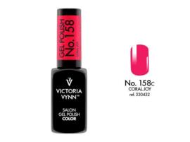 Victoria Vynn Salon Gelpolish 158 Coral Joy