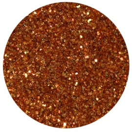 Metoe Nails What Else? Caramelito glitter
