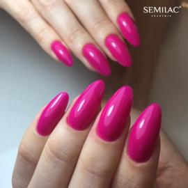 Semilac gelpolish 121 Ruby Charm 7ml