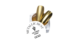 Victoria Vynn Metallic Dust 16 Gold