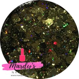 Mardy's Glitter Dazzling DA10
