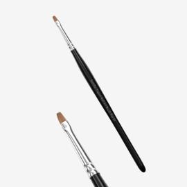 Semilac expert nailart/gel penseel Flat 01