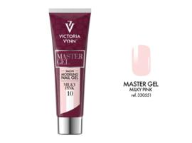 Victoria Vynn Master Gel 10 Milky Pink (acrylgel)