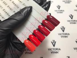 Victoria Vynn Pure Gelpolish 024 Forever Crimson
