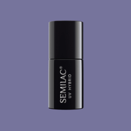 Semilac gelpolish 104 Violet Gray 7ml
