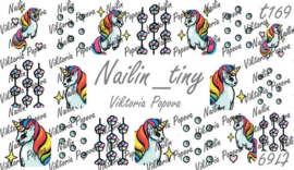 Nailin T169 tiny