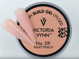 Victoria Vynn Buildergel 09 Milky Peach 15 ml