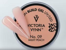 Victoria Vynn Buildergel 09 Milky Peach 15 ml