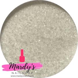 Mardy's Glitter Starlight Pure White MNF-01